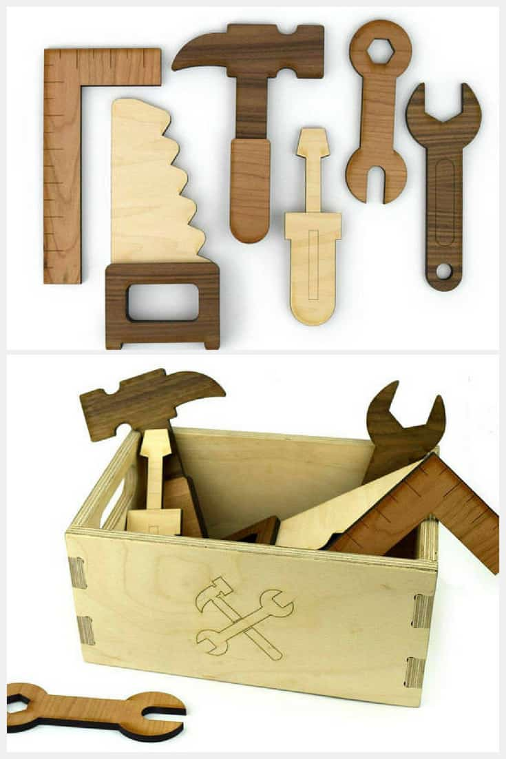 Etsy Gift Guide 10 Handmade Wooden Toys Your Kids Will Love